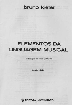 fundamentos da linguagem musical