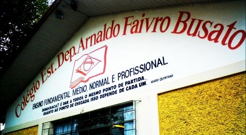 logo arnaldo